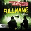 """""""Fullmåne"""" av Dag Otto Lauritzen"""