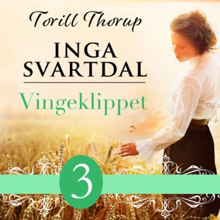 """""""Vingeklippet"""" av Torill Thorup"""