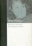 """""""Myten om kvinnen"""" av Betty Friedan"""