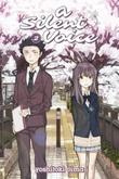 """A Silent Voice 2"" av Yoshitoki Oima"