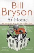 """At home - a short history of private life"" av Bill Bryson"