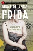 """""""Frida - min ukjente farmors krig"""" av Nina F. Grünfeld"""