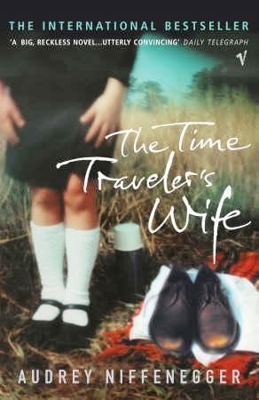 """The time traveler's wife"" av Audrey Niffenegger"
