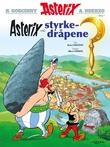 """""""Asterix og styrkedråpene"""" av René Goscinny"""