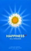 """""""Happiness"""" av Will Ferguson"""
