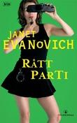 """""""Rått parti"""" av Janet Evanovich"""