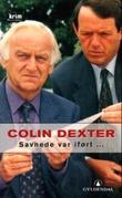 """""""Savnede var iført"""" av Colin Dexter"""