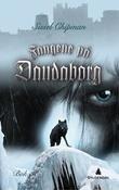 """""""Fangene på Daudaborg"""" av Sissel Chipman"""