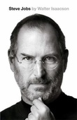 """Steve Jobs - the exclusive biography"" av Walter Isaacson"