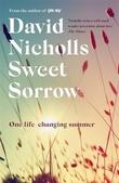 """Sweet sorrow"" av David Nicholls"