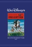 """""""Walt Disney's månedshefter 1967"""" av Solveig Thime"""