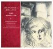 """""""Fire noveller"""" av Alexander L. Kielland"""