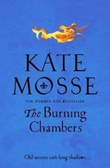 """The burning chambers"" av Kate Mosse"