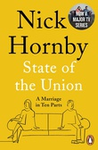 """""""State of the union a marriage in ten parts"""" av Nick Hornby"""