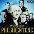 """""""Presidentene"""" av Hans Olav Lahlum"""