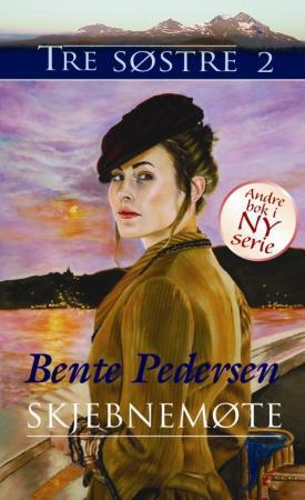 """""""Skjebnemøte"""" av Bente Pedersen"""