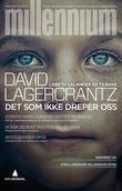 """""""Det som ikke dreper oss"""" av David Lagercrantz"""