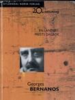 """""""En landsbyprests dagbok"""" av Georges Bernanos"""