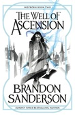 """""""The well of ascension"""" av Brandon Sanderson"""