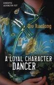 """""""A loyal character dancer"""" av Xiaolong Qiu"""
