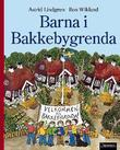 """""""Barna i Bakkebygrenda"""" av Astrid Lindgren"""
