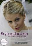 """""""Bryllupsboken - den komplette guiden"""" av Vernon Heaton"""