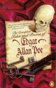 """The Complete Tales and Poems of Edgar Allan Poe (Penguin Classics)"" av Edgar Allan Poe"