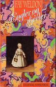 """""""Engler og djevler"""" av Fay Weldon"""