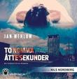 """""""To komma åtte sekunder"""" av Jan Mehlum"""