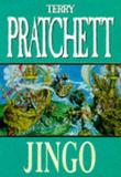 """Jingo - a Discworld novel"" av Terry Pratchett"