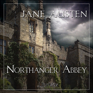 """Northanger Abbey (LibriVox Version 2)"" av Jane Austen"