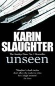 """""""Unseen"""" av Karin Slaughter"""