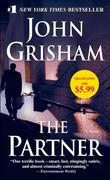 """The Partner - A Novel"" av John Grisham"