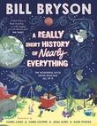 """A really short history of nearly everything"" av Bill Bryson"