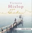 """""""Tråden"""" av Victoria Hislop"""