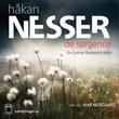 """""""De sørgende"""" av Håkan Nesser"""