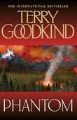 """""""Phantom - sword of truth"""" av Terry Goodkind"""