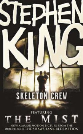 """Skeleton crew"" av Stephen King"