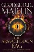 """The armageddon rag"" av George R.R. Martin"