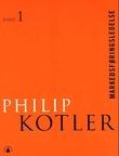 """""""Markedsføringsledelse - bind 1"""" av Philip Kotler"""