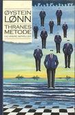 """""""Thranes metode og andre noveller"""" av Øystein Lønn"""