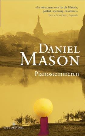 """""""Pianostemmeren"""" av Daniel Mason"""