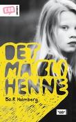 """""""Det må bli henne!"""" av Bo R. Holmberg"""