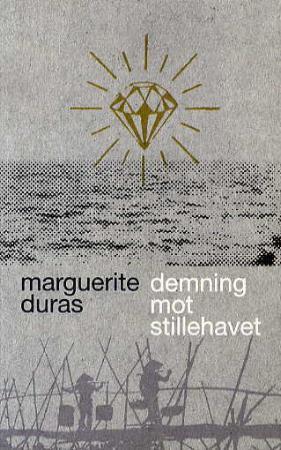 """""""Demning mot Stillehavet"""" av Marguerite Duras"""