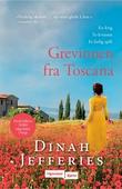 """""""Grevinnen fra Toscana"""" av Dinah Jefferies"""