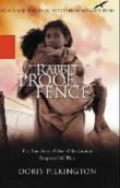 Omslagsbilde av Rabbit-proof fence