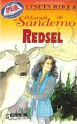"""""""Redsel"""" av Margit Sandemo"""