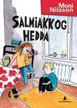 """""""Salmiakk og Hedda - det femte hullet"""" av Moni Nilsson"""