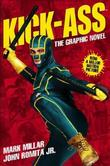 """Kick-Ass"" av Mark Millar"