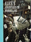 """Alice's adventures in wonderland"" av Lewis Carroll"